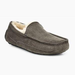 NEW UGG Australia Ascot Mens Slippers